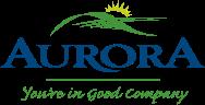 Aurora ON Logo