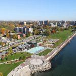 Burlington ON Waterfront