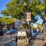 Clarington ON Bowmanville Downtown