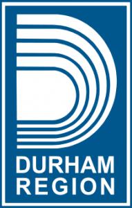 Durham Region ON Logo