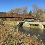 East Gwillimbury ON River