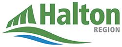 Halton Region ON Logo