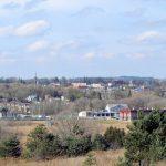 Orangeville ON Town