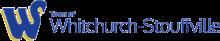 Whitchurch Stouffville ON Logo