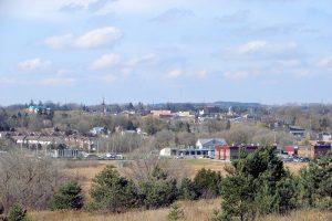 Homes For Sale In Orangeville Ontario
