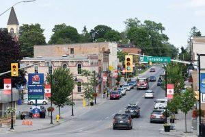 Homes For Sale In Uxbridge Ontario